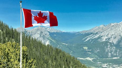 Como tirar visto Canadense?