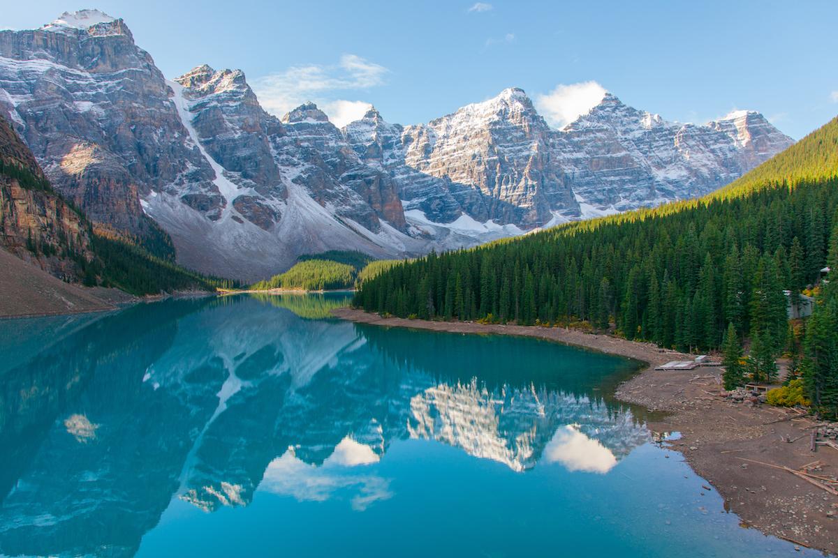 Quais as cidades mais bonitas para visitar no Canadá?