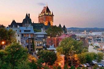 Como é morar em Quebec?