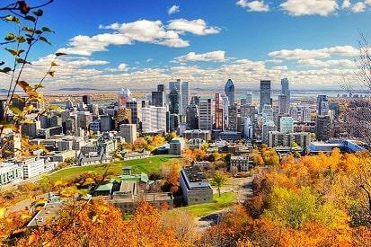 Turismo em Montreal