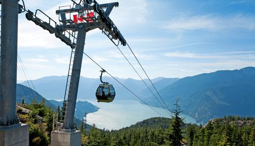 Vancouver Turismo