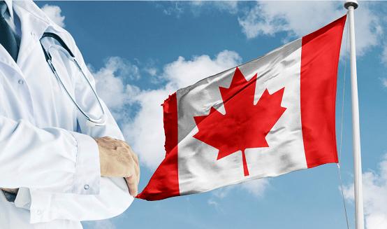 Estudantes estrangeiros no Canadá
