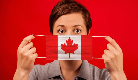 Recuperação da Pandemia no Canadá