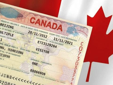 Precisa de visto para ir para o Canadá