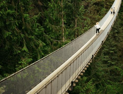O que visitar em Vancouver?