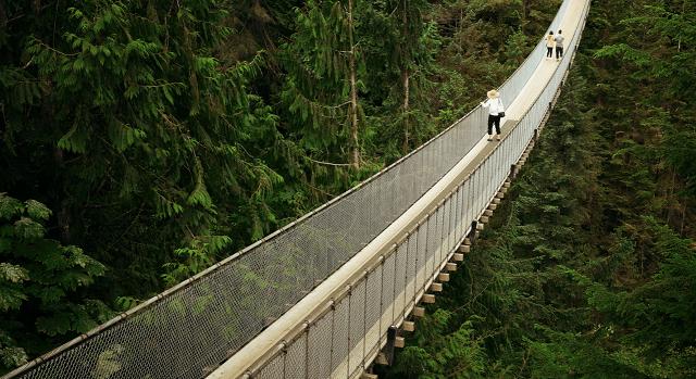 O que visitar em Vancouver