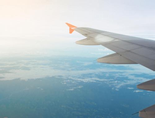 Retorno dos voos da Air Canada