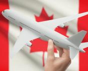Air Canada promoção para estudantes brasileiros