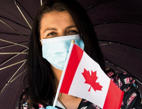 Restrições para brasileiro entrar no Canadá