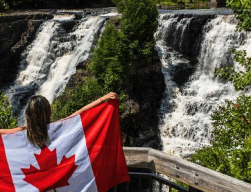 Qual a melhor época para viajar para o Canadá?